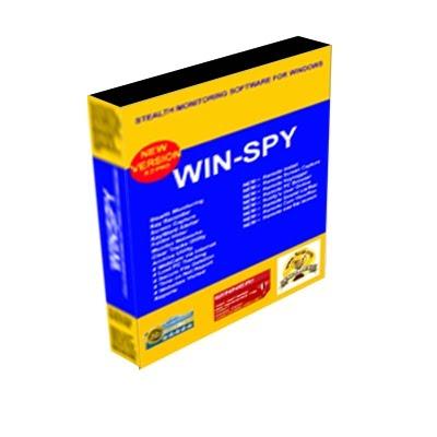 win spy: