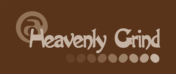 Heavenly Grind Cafe