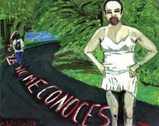 """""""TÚ YA NO ME CONOCES"""" 2006"""