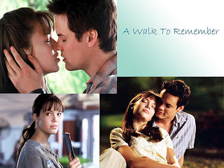 a walk to remember|movie theater