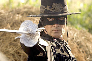 zorro|movie theater