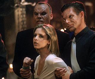 Buffy|tv shows