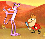 Pink Panther | tv shows
