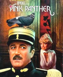 Pink Panther|movie theater