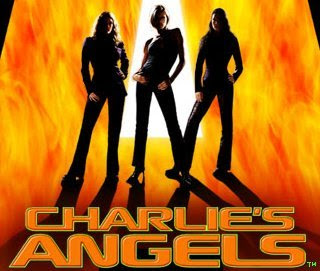 Charlies Angels| movie theater