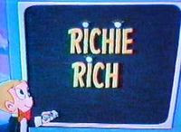 Richie Rich |movie theater