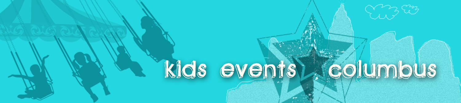 Kids Events: Columbus