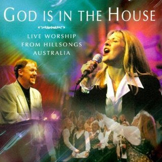 Hillsong - God Is In The House