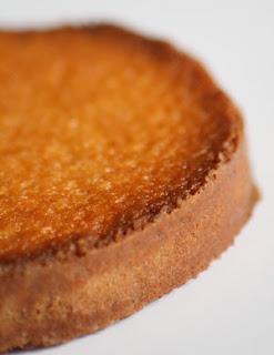 Pâte à tarte sucrée 6