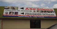 """31 DE ENERO, PROTESTA CONTRA ORQUESTA CASTRISTA """"LOS VAN VAN""""."""