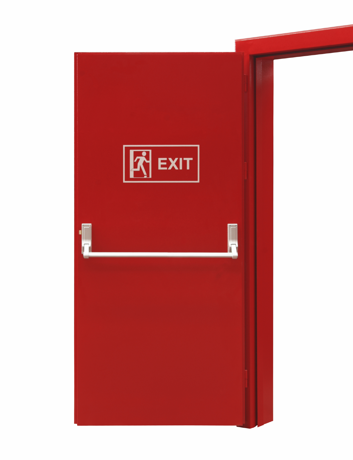 Fire Door Assembly Inspection