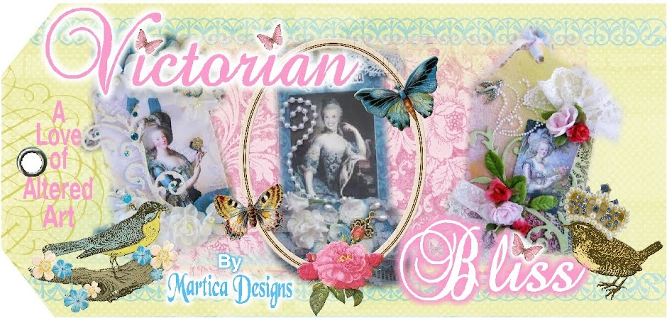 Martica Designs