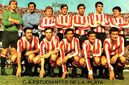 Campeón Metropolitano 1967