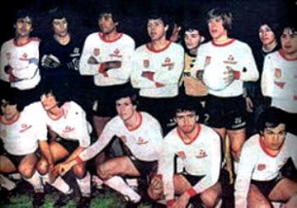 Campeón Nacional 1983
