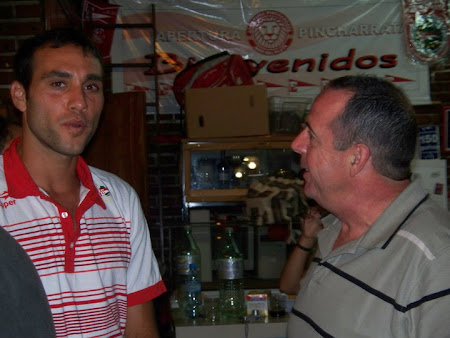 "Leandro ""Chavo"" Desabato"