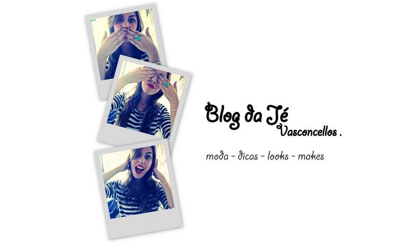 Blog da Jé.vasconcellos