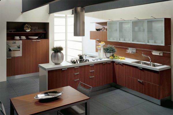 amazing luxury kitchen interior