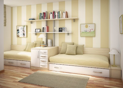 Kids Room Furniture on Modern Furniture  Kids Room Designs
