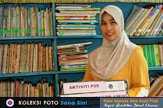 Guru (GPM) SK Pasir Ambor