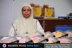 Guru (GPM) SK Rembang Panas
