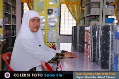 Guru (GPM) SMK Tunku Kurshiah