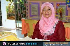 Guru (GPM) SMK Za'ba