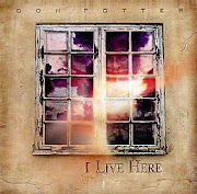 CD - I Live Here