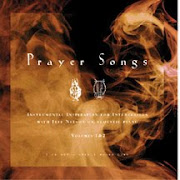CD - Prayer Songs, Vol. 1 & 2