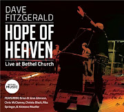 CD - Hope Of Heaven