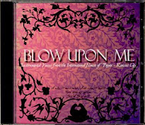 CD -  Blow Upon Me