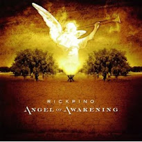 CD - Angel of awakening