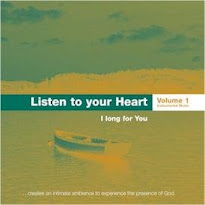 CD - I Long For You
