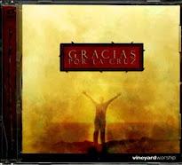 CD -  Gracias Por La Cruz