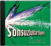 CD - Sonsuzluklar Boyunca