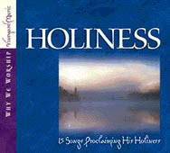 CD - Holiness