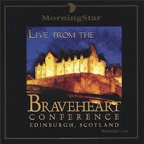 CD - Braveheart