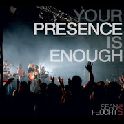 CD - Your Presence Is Enough