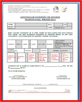 MODELO DE  CONSTANCIAS. 2011-I.doc