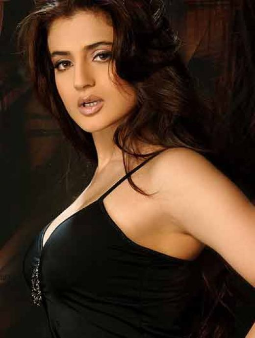 Amisha Patel Hot Stills
