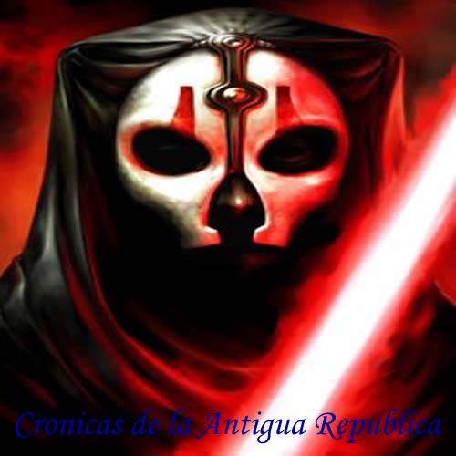 Cronicas de la Antigua Republica