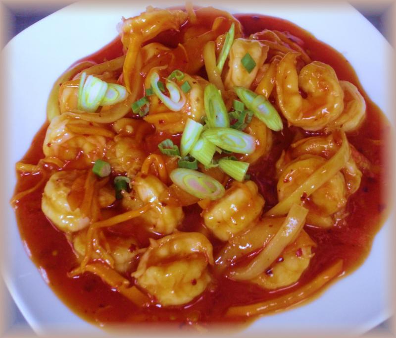Aneka Chinese Food
