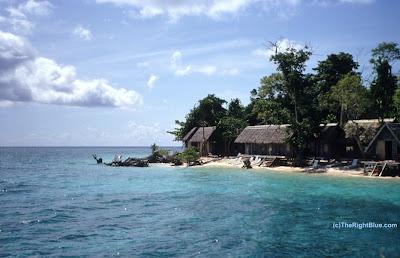 Pulau Sipadan, Malaysia