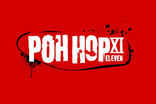 POH-Hop 11 Running Strong