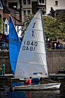 sailing health benefits