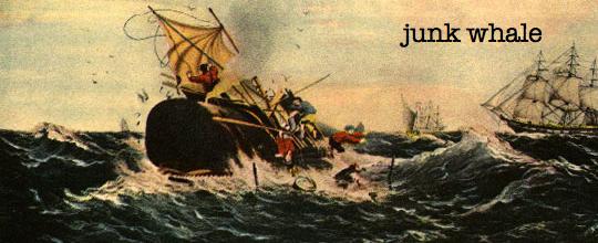 Junk Whale