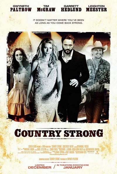 Country strong singing challenge in nashville country music rocks