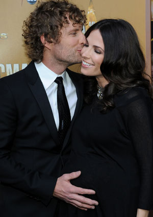 Dierks Bentley S Family Grows By 2 Feet As Their Second