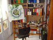 Studio dell'artista