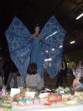 Feira Imapark em Setúbal