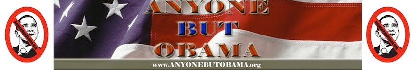 AnyoneButObama.org Blog
